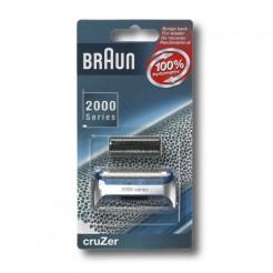 Braun KP2000 Combipack Cruzer