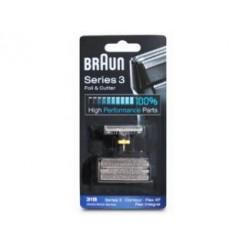 Braun 5724766 5000/6000 combipack zwart