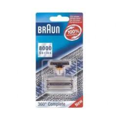 Braun BKP8000 Scheerhoofd met Messenblok