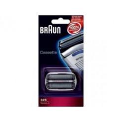 Braun 3SERIEZIL Scheerblad