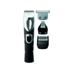 Wahl 9854-616 Lithium Ion All-in-One Body Trimmer