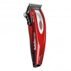 BaByliss for men E965IE - Haar- en Baardtrimmer i-PRO 45