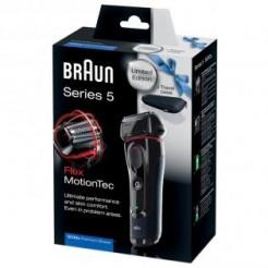 Braun Series 5 - 5030s + Etui - Scheerapparaatr