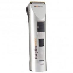 BaByliss for men E780E - Tondeuse - Wtech Titanium - Titanium messen