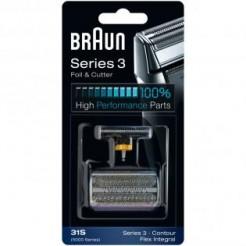 Braun 31S - Series 3 - Scheerblad voor Series 3