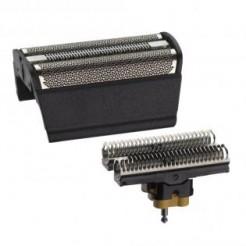 Braun 31B - voor Series 3 - Folie+Messenblok +vervangende Scheerkop