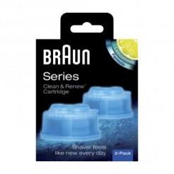Braun CCR2 - voor het Clean & Renew systeem